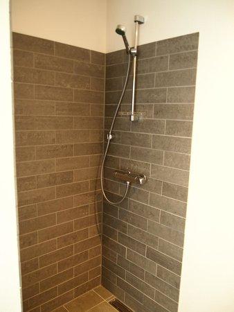 Bladypi Hostel: Private bath