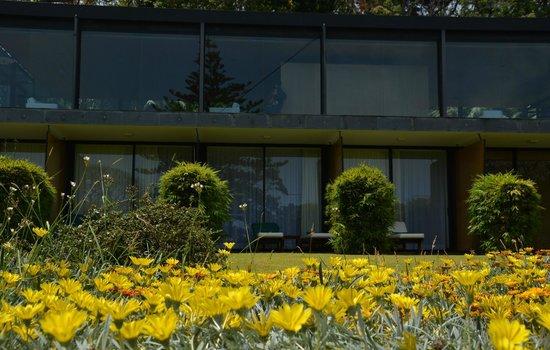 Quinta da Casa Branca: Quelques chambres sous l'accueil