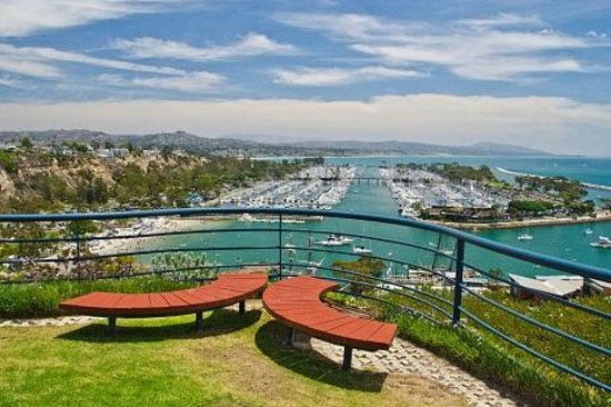 Chart House Dana Point Harbor Views