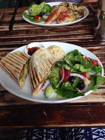 Cafe Ronak: Fab lunch !!