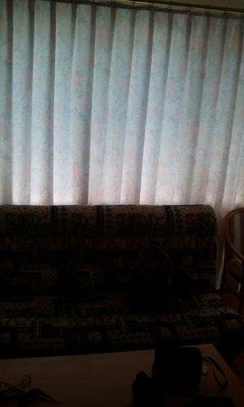 Jupiter Hotel : room