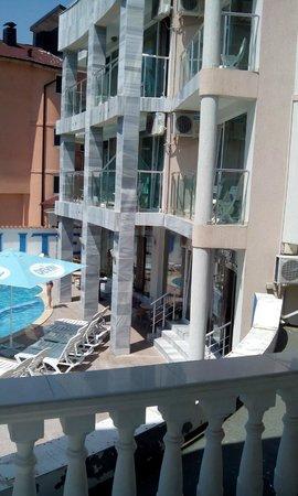 Jupiter Hotel : hotel