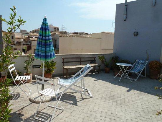 Hotel Gutkowski: The Roof