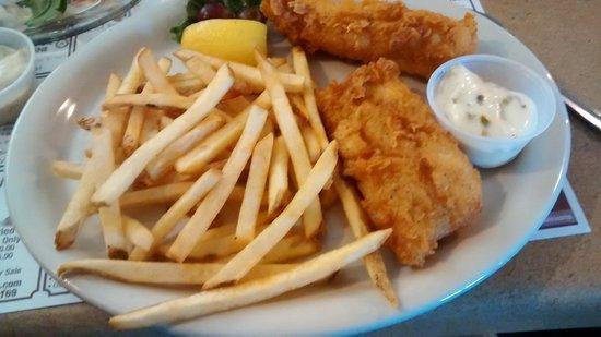 Hitching Post Fish Fry