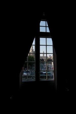 InterContinental Porto - Palacio das Cardosas : The view