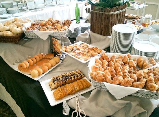 InterContinental Porto - Palacio das Cardosas : Breakfast