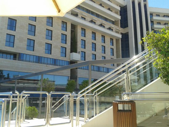 Nelva Hotel: Hotel