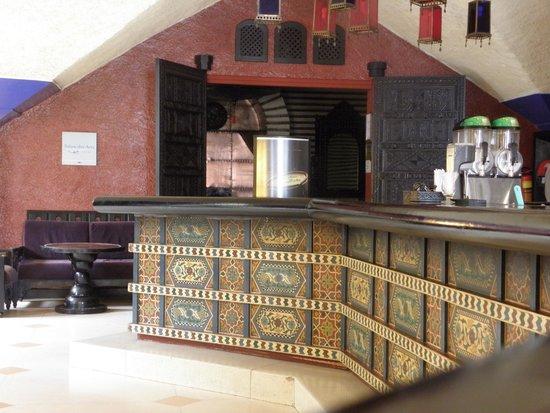Club Med Agadir: Bar