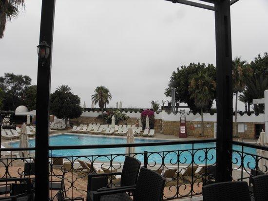 Club Med Agadir: Piscine
