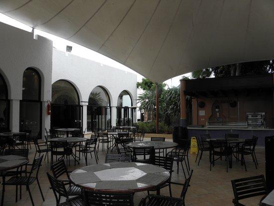 Club Med Agadir: le restaurant