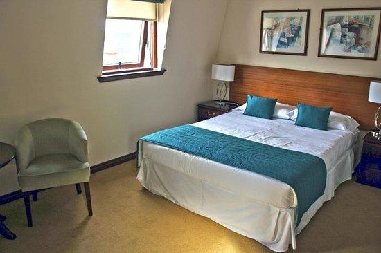 Priory Hotel: Zimmer