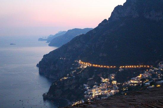 La Tagliata: The view