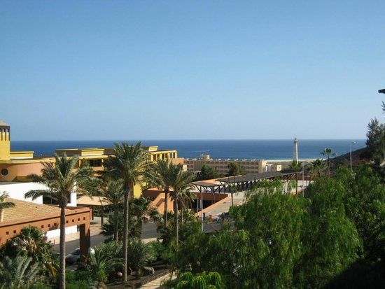 Occidental Jandia Mar: View from room