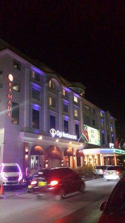 Ramada Paramaribo Princess Hotel: Ramada Suriname Princes