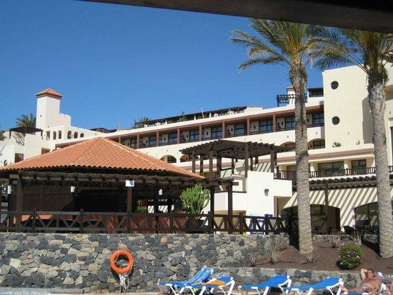 Occidental Jandia Mar : Pool bar