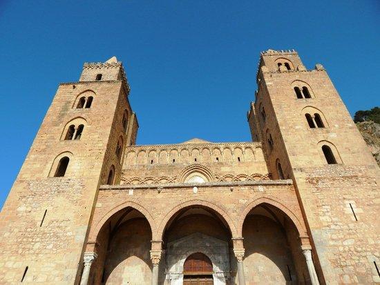 Duomo di Cefalu: Duomo (Cefalu)