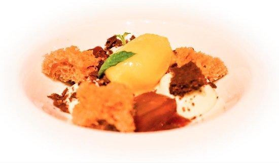 Aleria : Dessert