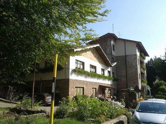Hotel Le Macinaie - Monte Amiata : Hotel Le Macinaie