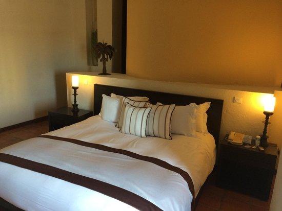 Hodelpa Nicolas de Ovando : Room 3015