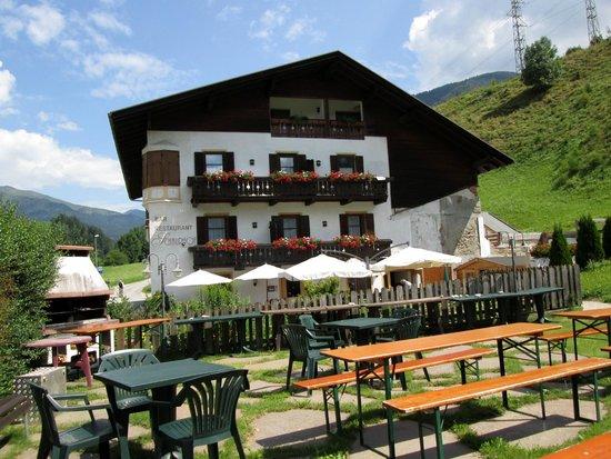 Hotel Restaurant Schaurhof: hotel
