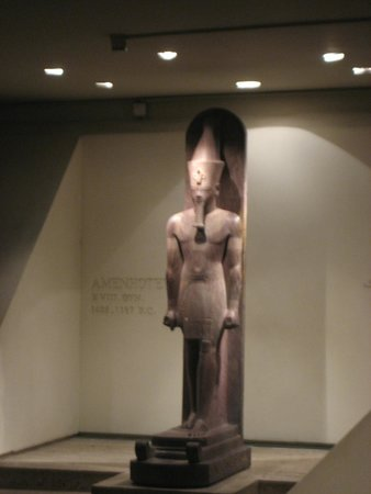 Luxor-Museum: Egipto en su plenitud