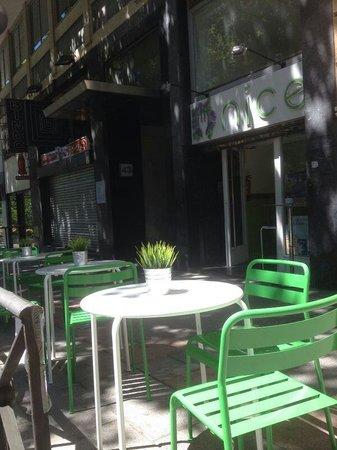 Restaurant Nice