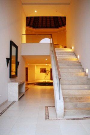 Kore Tulum Retreat and Spa Resort: Villa 4