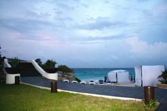 Kore Tulum Retreat and Spa Resort: Peaceful night