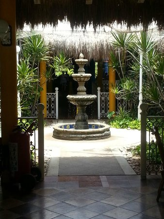Hotel Riu Playacar: Hermosa estadia