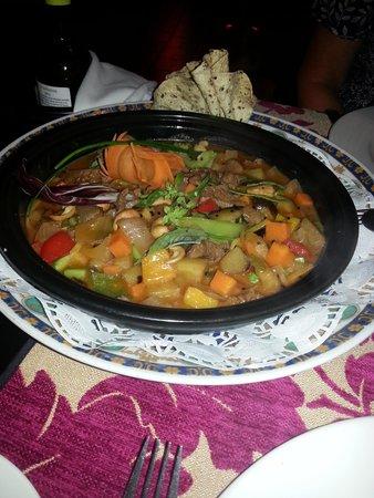 Samsara: Panang Curry