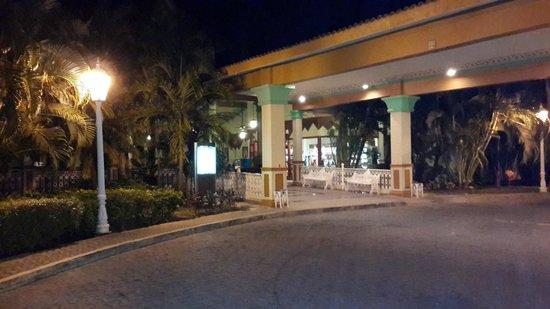 Hotel Riu Playacar : Hermosa estadia