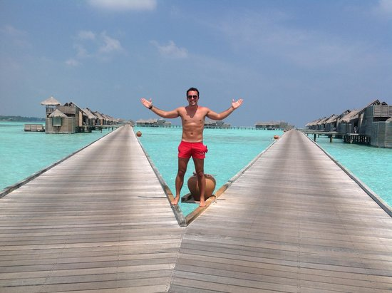 Gili Lankanfushi: Believe Is not PhotoShop