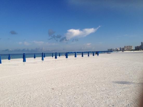 Hilton Marco Island Beach Resort: great