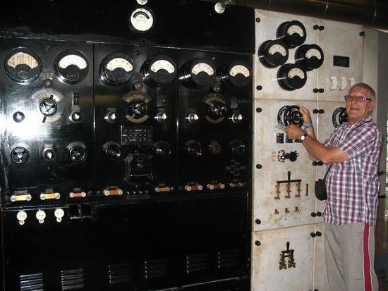 Museu de Electricidade - Casa da Luz