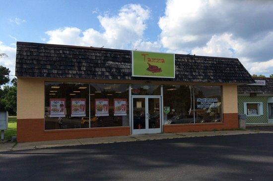 Tazza Fried Chicken & Grille : Tazza Fried Chicken & Grill, Chester, VA