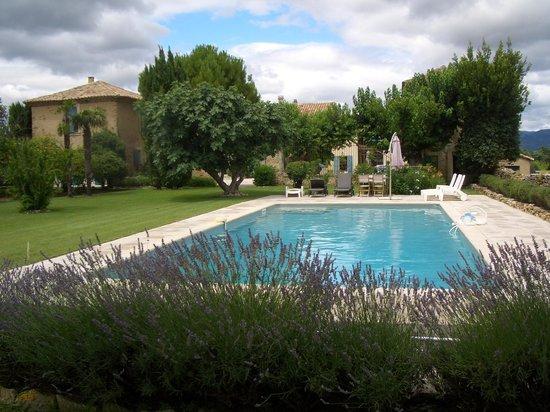 Auberge du Vin: An Oasis in a sea of vines