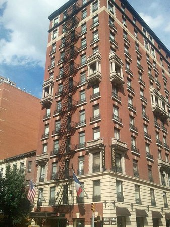 Ramada New York/Eastside : Ramada Eastside NYC