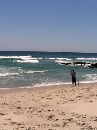 Long Beach Island, NJ: Beautiful clean lbi beach