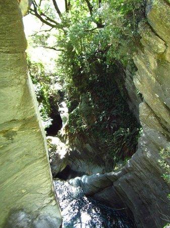 Deep Canyon: Wooohoo