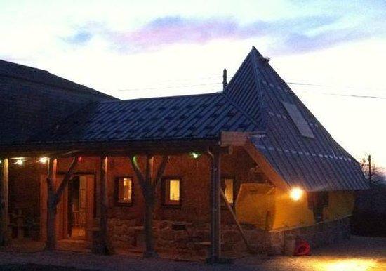 Taverne de L'Agrivoise
