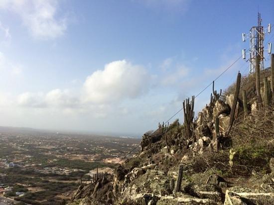 Hooiberg: What a view!!