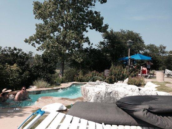La Cantera Resort & Spa : Adult pool
