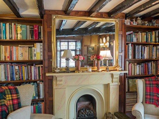Barratts of Tyn Rhyl: library
