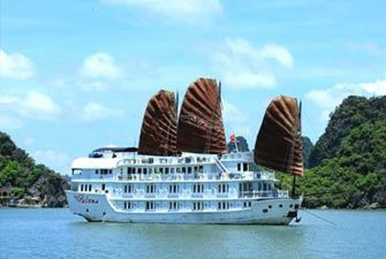 The best place to book Ha Long Bay tour. - Review of ...