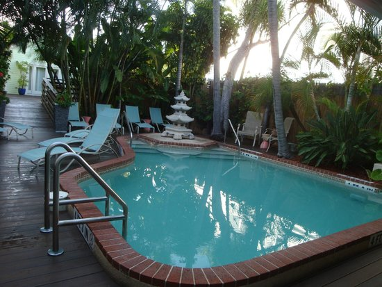 Douglas House : Pool