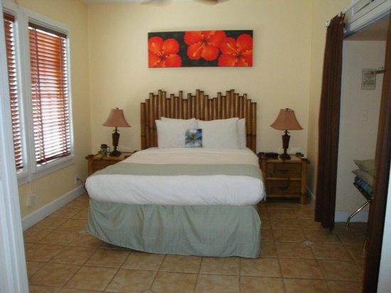 Douglas House : Room