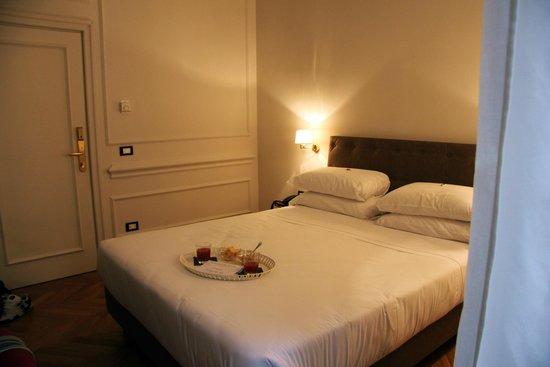 Splendor Suite Rome: Standardrum