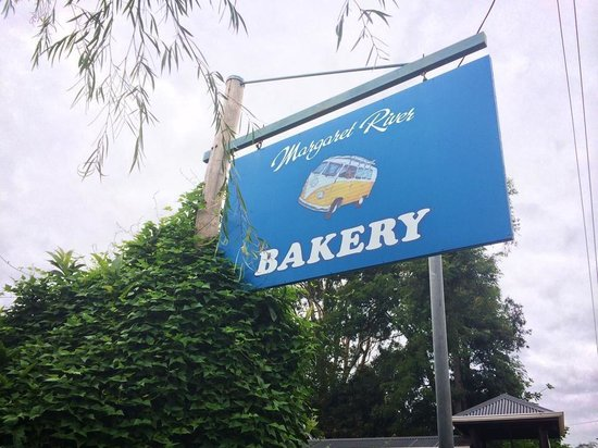 Margaret River Bakery: My favourite place