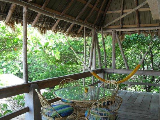 Xanadu Island Resort: Balcony