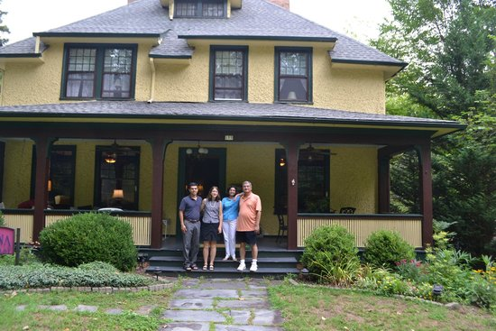 Carolina Bed & Breakfast: Overall amazing experience